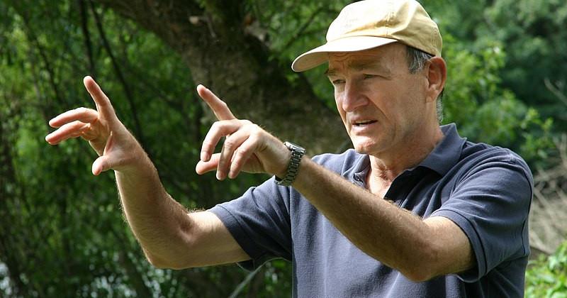 Almási Tamás, filmrendező (forrás: Wikipédia/Gáspár Miklós)
