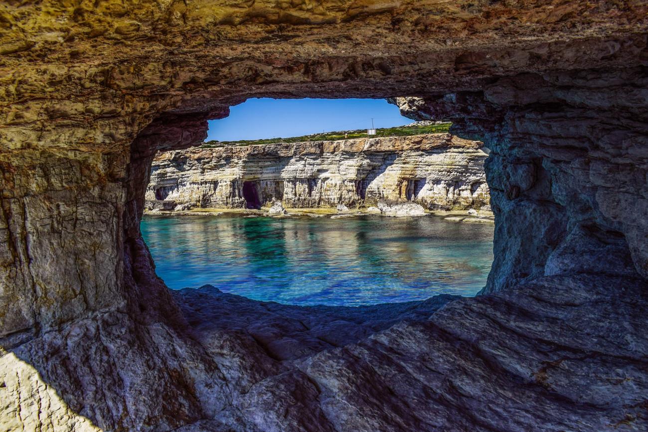 Ciprus (Forrás: Dimitrisz Vecikasz/Pixabay)