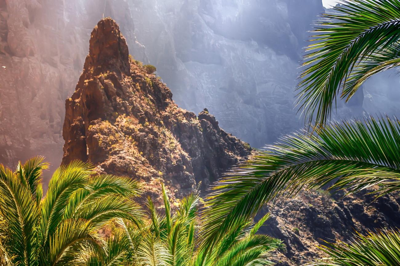 Kanári-szigetek (Forrás: Analogicus/Pixabay)