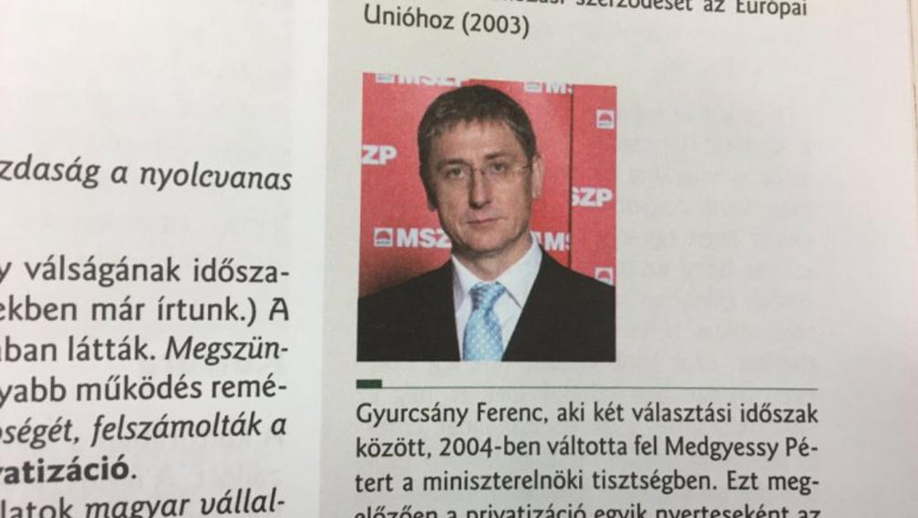 Orbán és Gyurcsány a törikönyvben  itt az ombudsmani jelentés ... 6a7a2e43c9