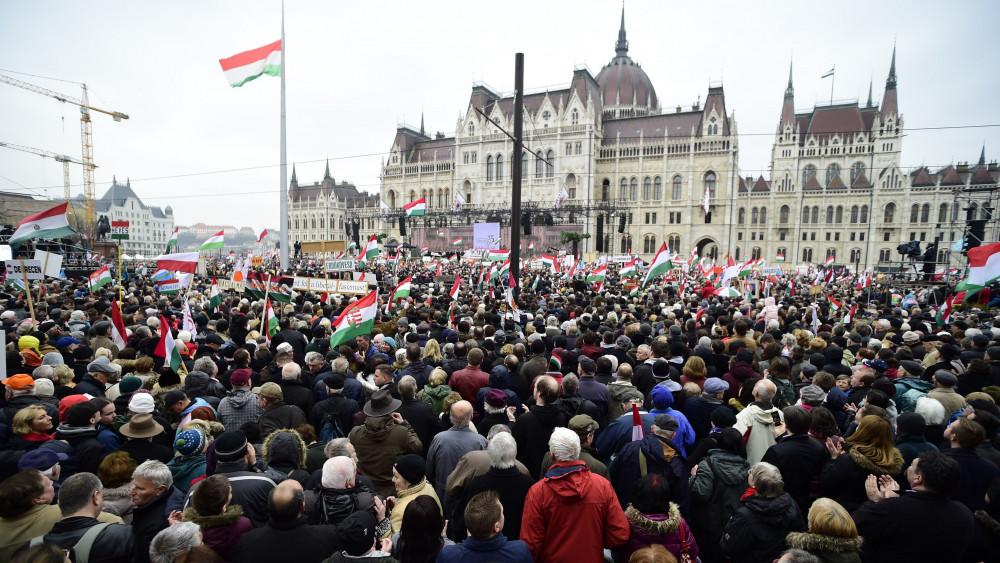 Orbán Viktor: a legnagyobb csata, amit együtt megvívhatunk, még előttünk van