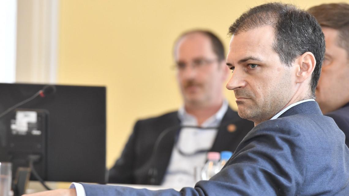 Új elnöke van a Nemzeti Választási Bizottságnak