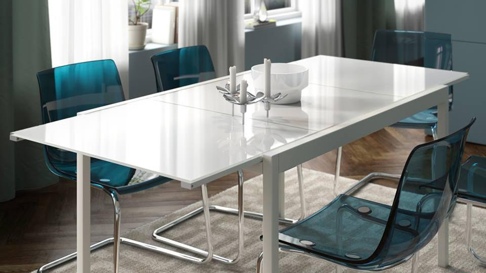 Visszahívja egy kihúzható asztalát az IKEA ac37fec98e