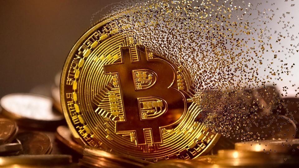 piaci buborék bitcoin