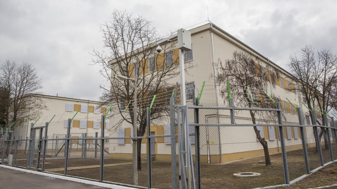 18ce2b3cd480 Elkészült az ország legmodernebb börtöne - Infostart.hu