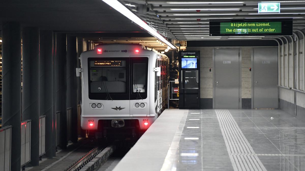 Metro klíma