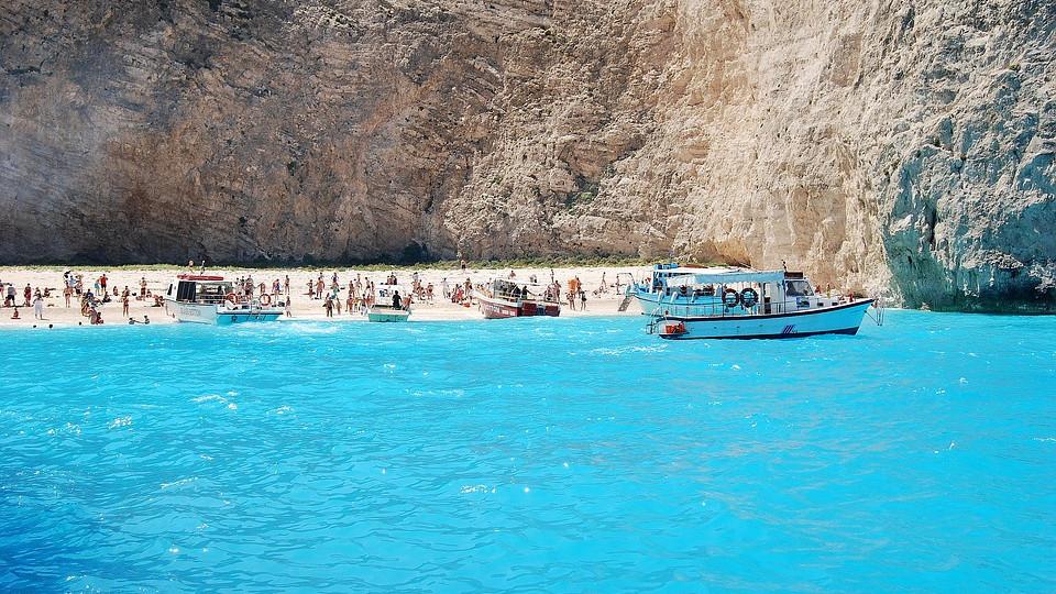 egyetlen nyaralás görögország