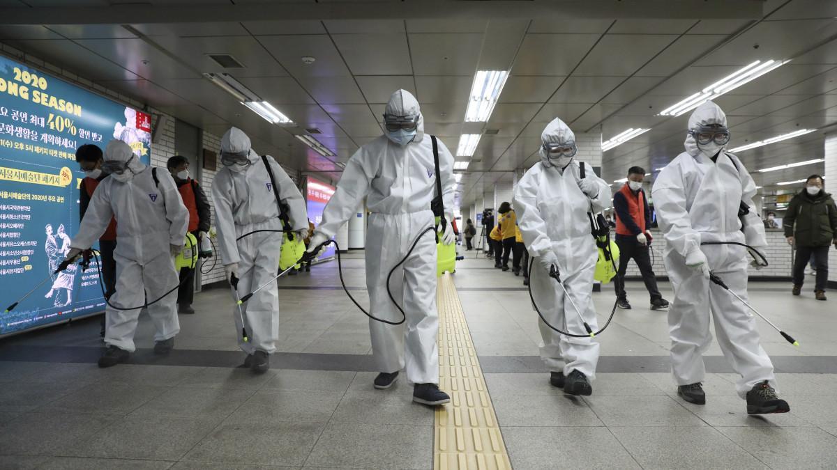 Koronavírus világjárvány térkép LIVE COVID-19