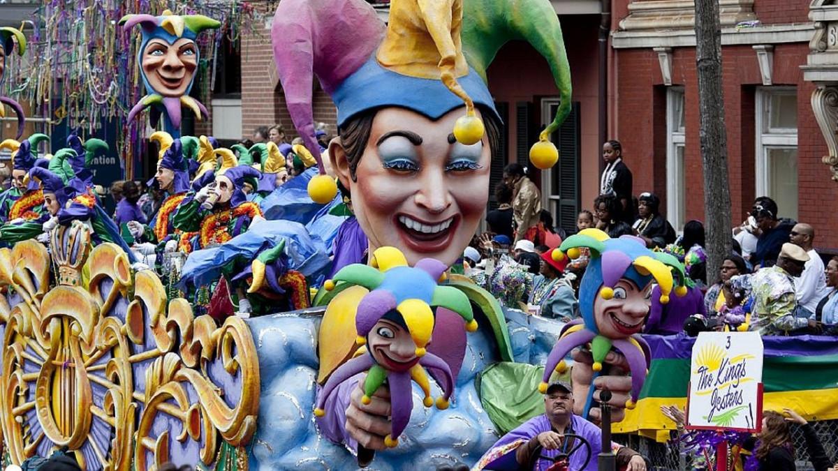 Egy karnevál miatt szabadulhatott el a vírus New Orleansban
