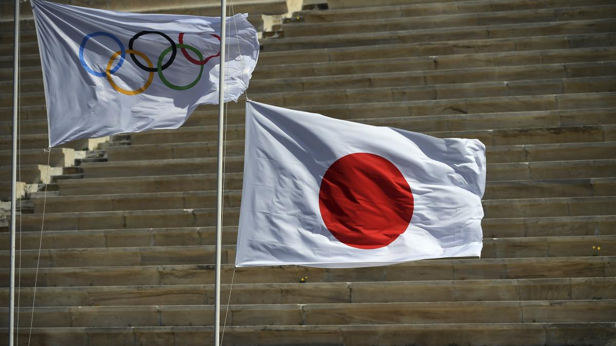 Ezzel vigasztalódhatnak Tokió sportbarát lakói a most nem zajló olimpia  helyett - Infostart.hu