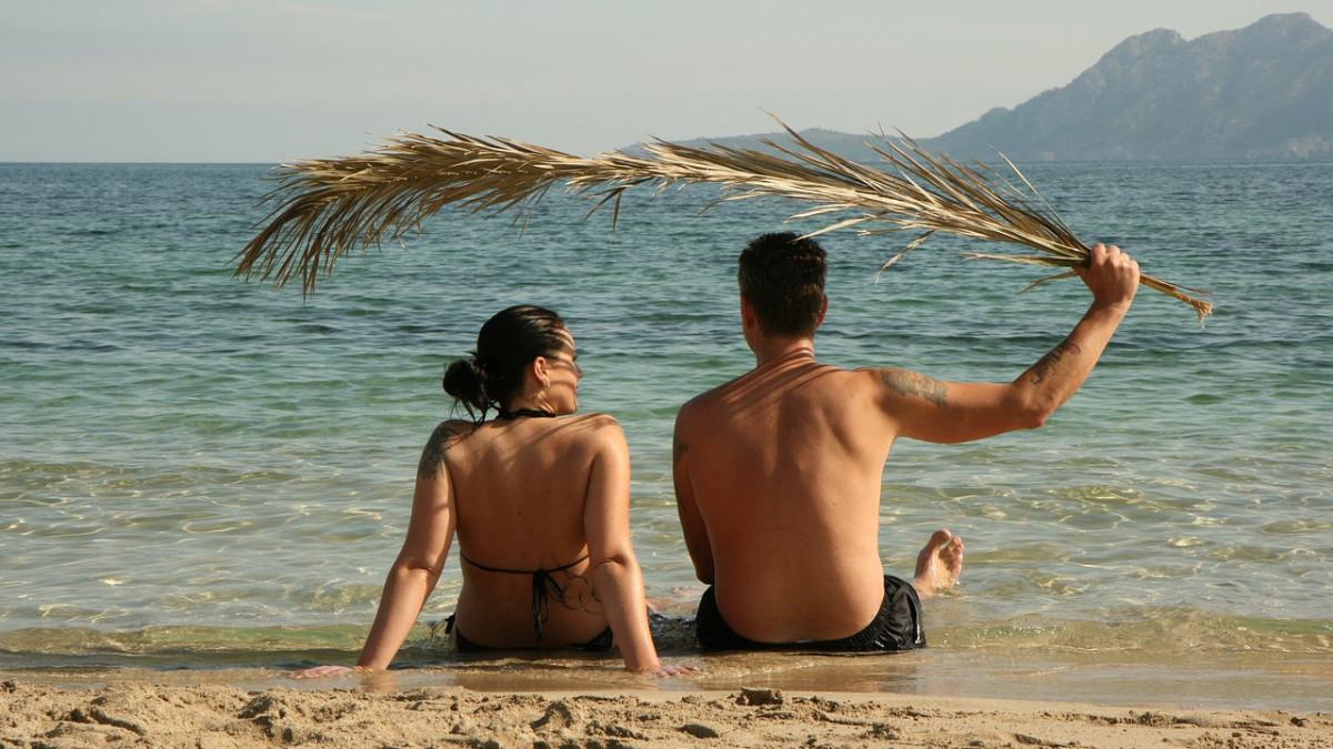egyetlen nő nyaralás)