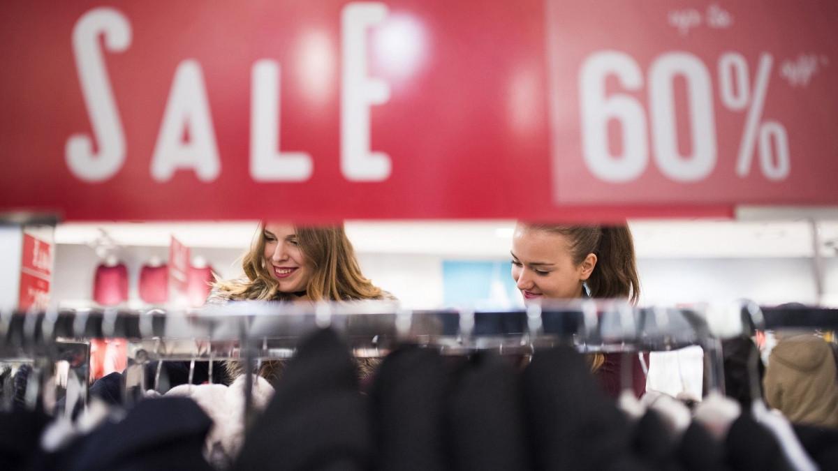 A karácsonyi bevásárlás sem lesz olyan, mint korábban