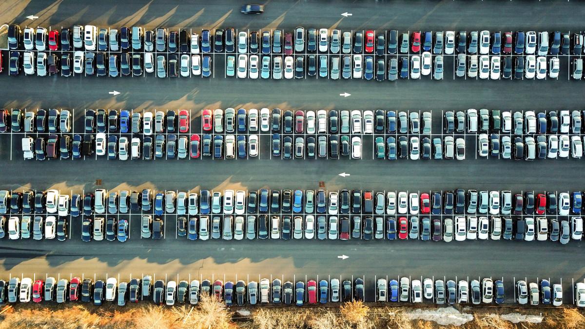 Most ingyenesen lehet átnézetni az autókat