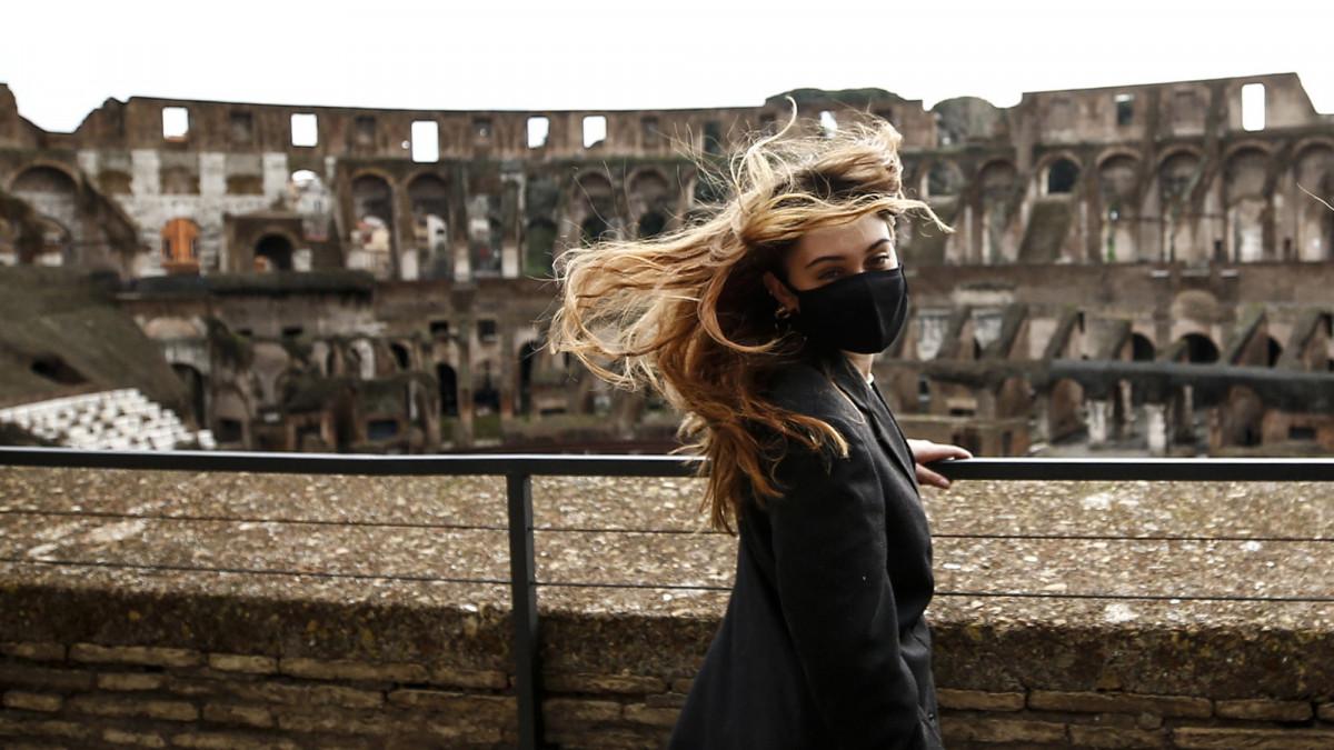 Olaszország Állás