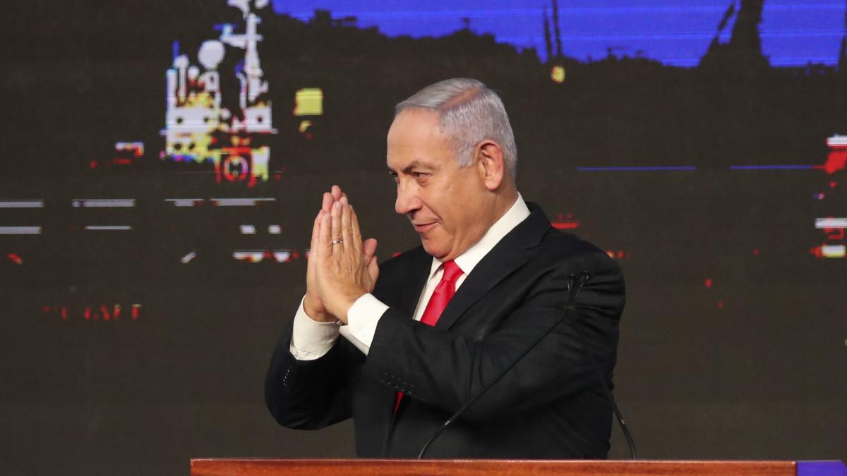 Szoros az izraeli választás, patthelyzet jöhet