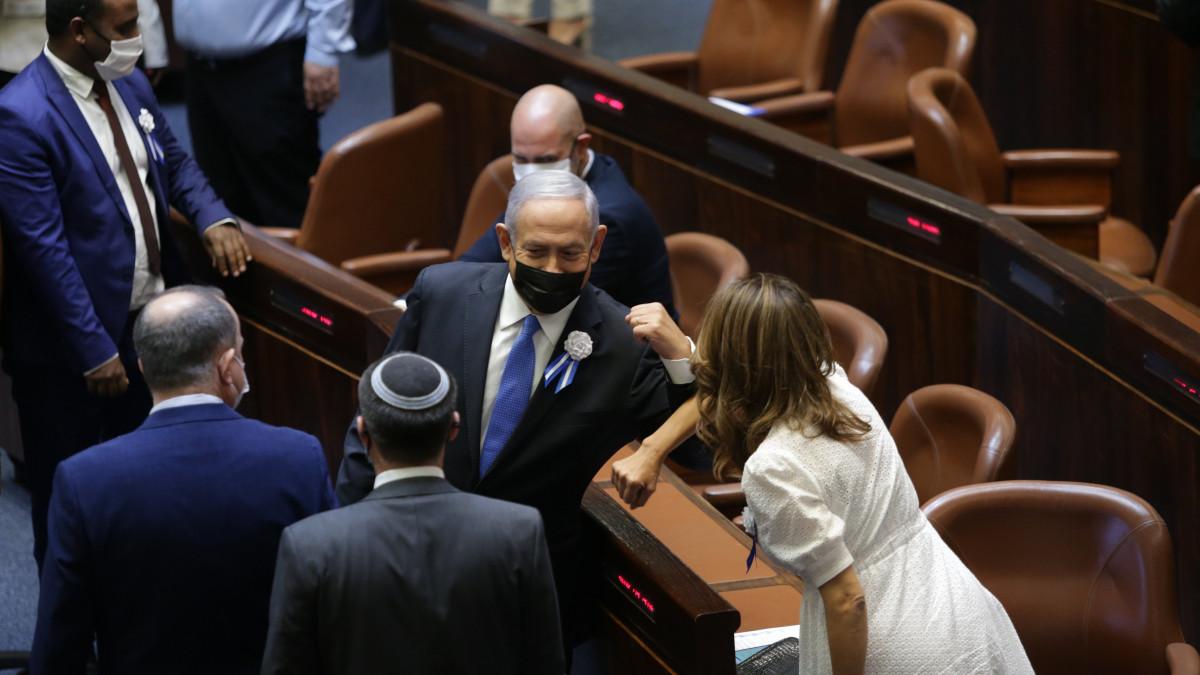 Két és fél év, négy választás, és nincs kormány Izraelben