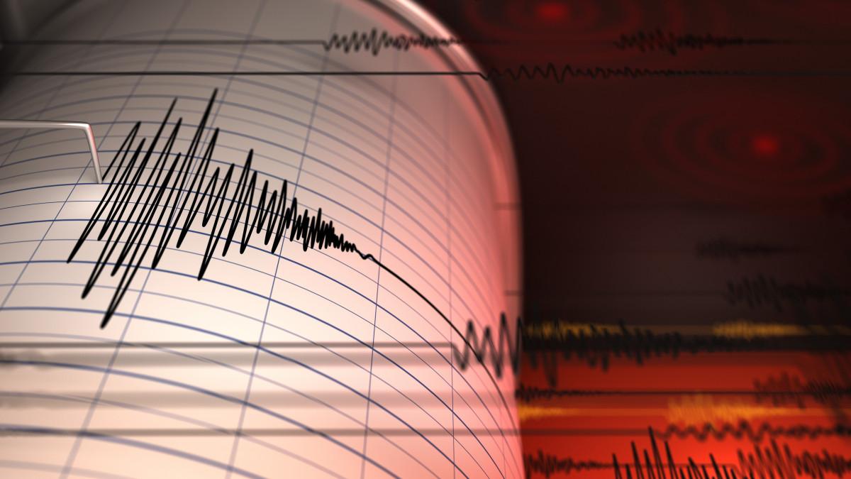 Földrengés volt a nyugati határon, aztán még egy