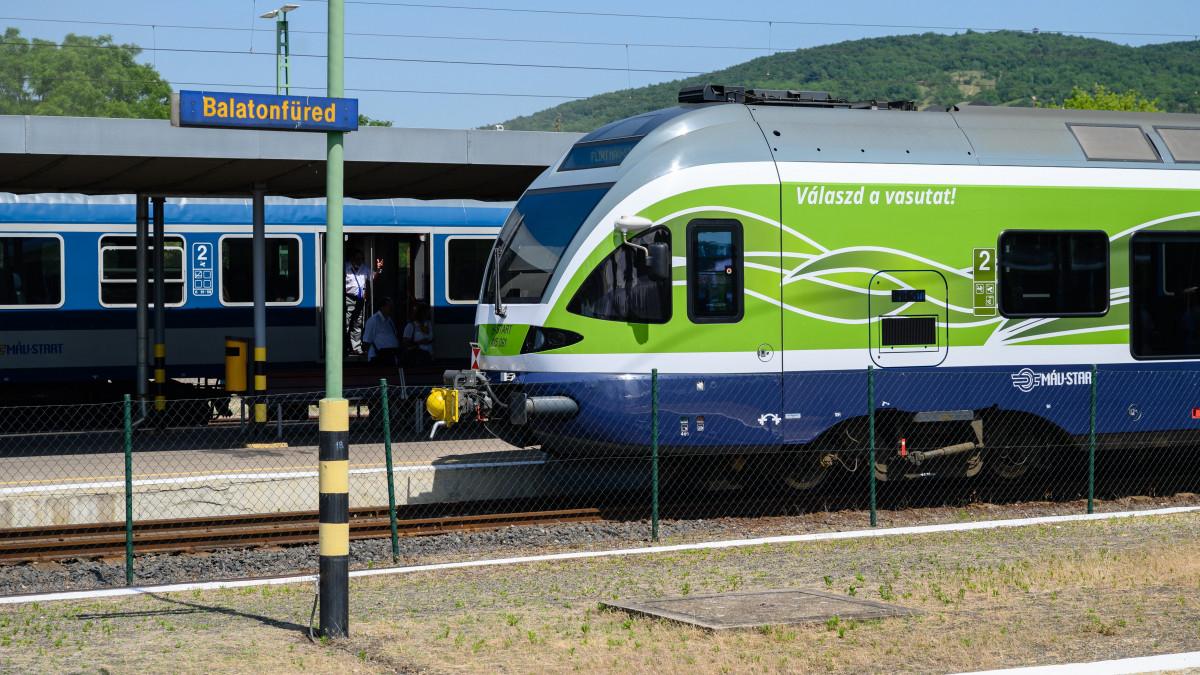 Nők a vasúton – a MÁV is részt vesz a Sokszínűség Hetén