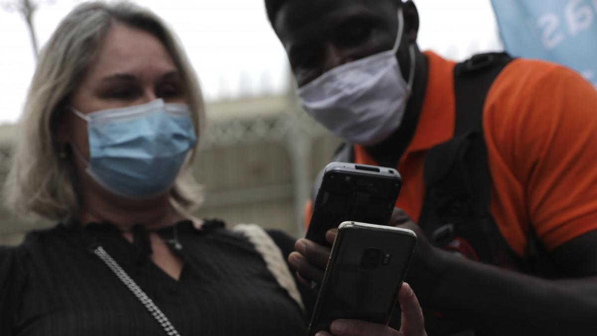 Ujhelyi István: uniós testület elé kerül a keleti vakcinákkal oltott magyarok ügye