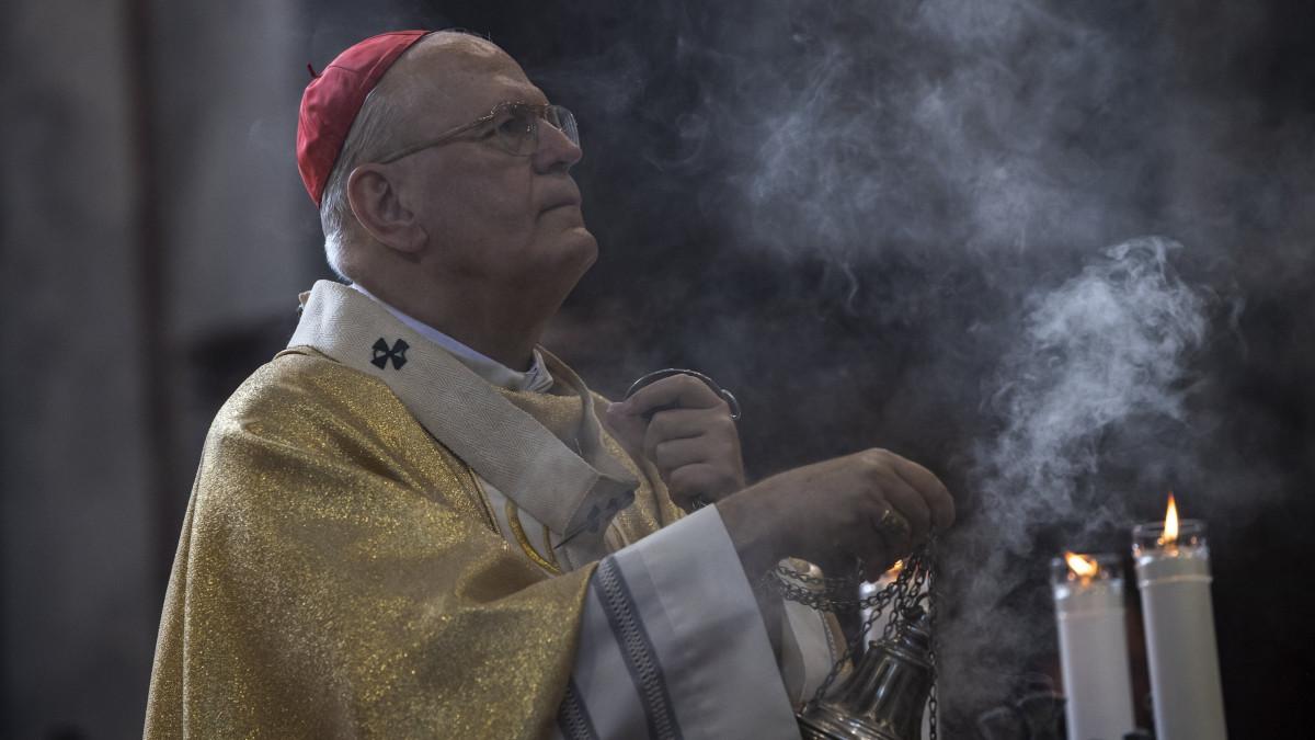 Magyarországon találkozik a keleti és a nyugati kereszténység
