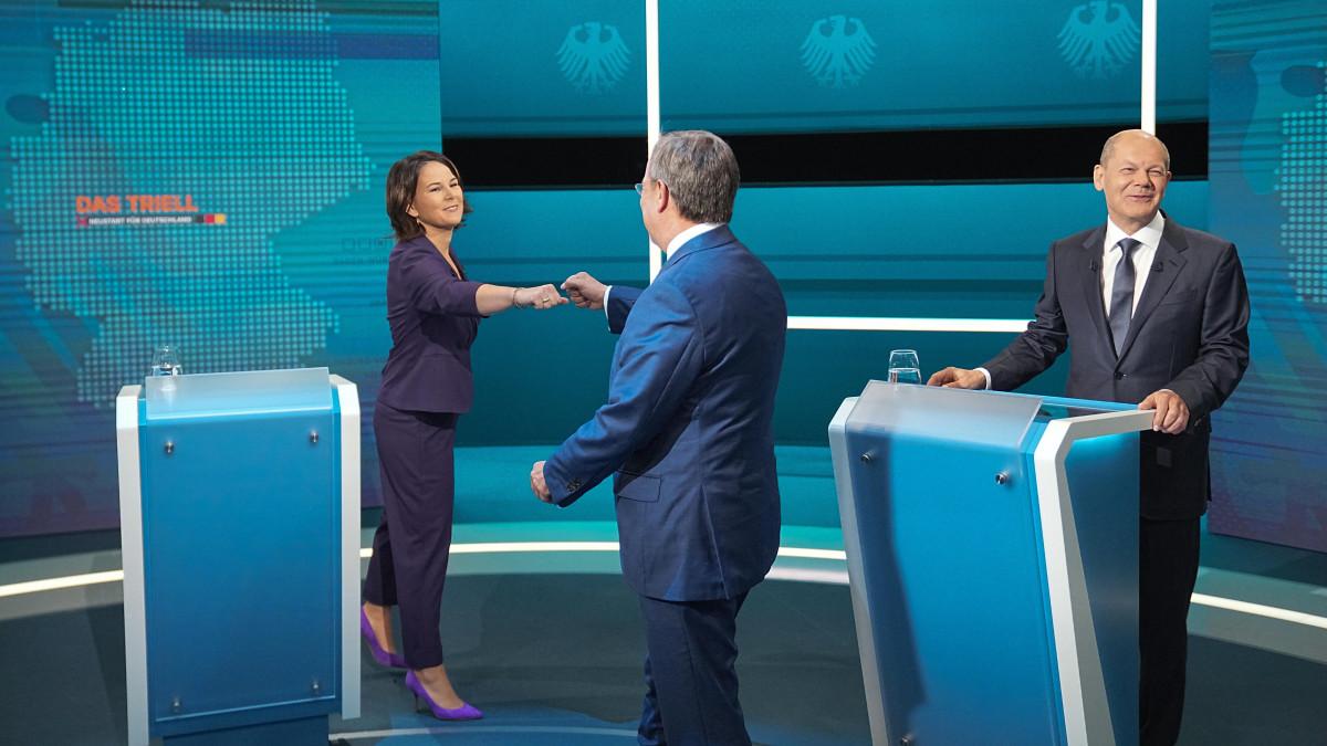 Nagy újdonságot hozhat a németországi választás