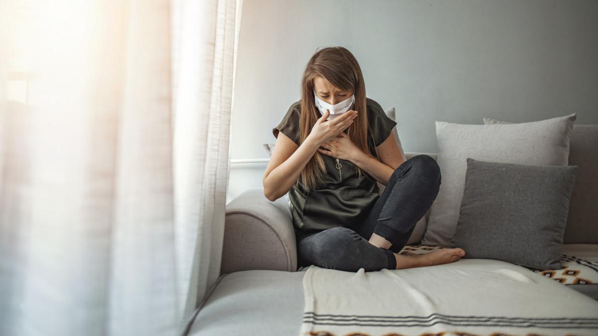 Kihalt az egyik influenza vírustörzs