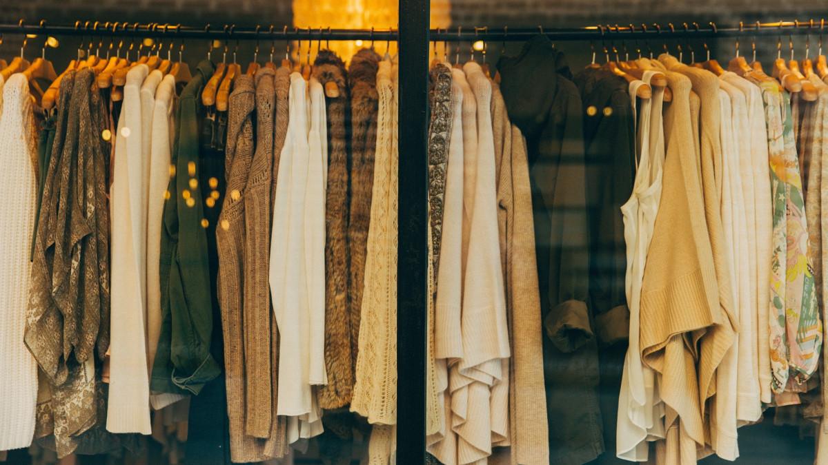 Százezer éve hordhat ruhát az ember