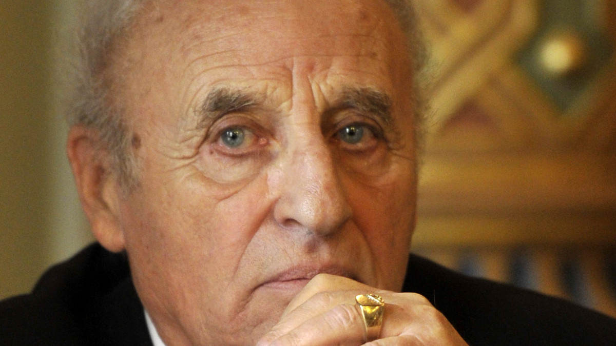 Meghalt Zoltai Gusztáv, a Mazsihisz volt ügyvezetője