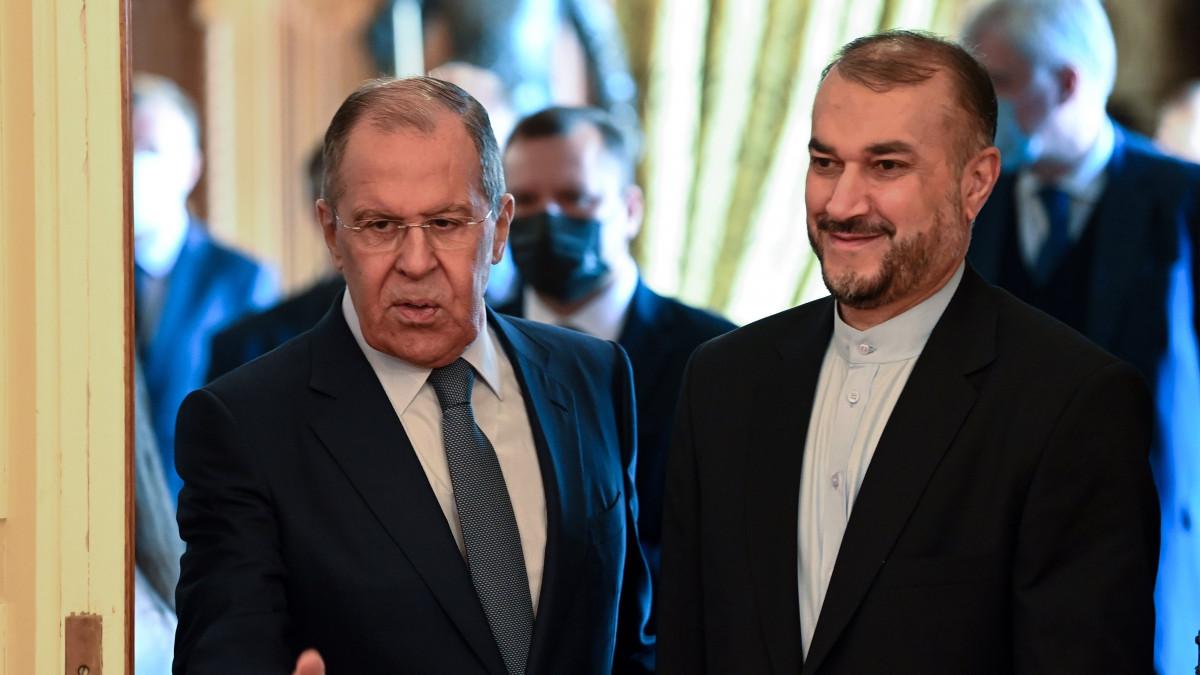 Fordulat az iráni atomalku ügyében